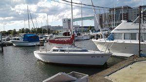 Pearson 23 Sailboat for Sale in Edinboro, PA