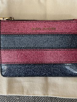 Marc Jacobs Key Ring Wallet for Sale in Corona,  CA