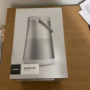 Bose SoundLink Revolve+ (NEW/SEALEDBOX) for Sale in Jersey City, NJ