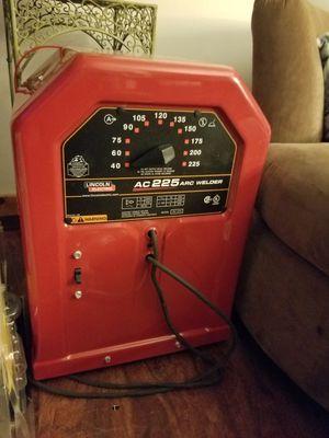 Lincoln welder AC225 for Sale in Walkersville, MD