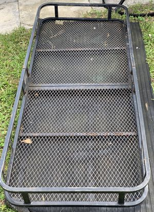 Hitch trailer for Sale in Lake Wales, FL