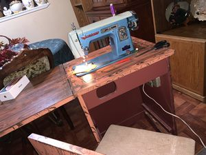 Antique Joske's Multipurpose Sewing Machine for Sale in Houston, TX