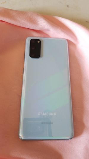 CELL PHONE SAMSUNG GALAXY S20 5G 128 GB for Sale in Las Vegas, NV