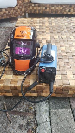 High Quality Arc 200 Arc/mma Dc Inverter Welder Igbt Electric Welding for Sale in Miami, FL