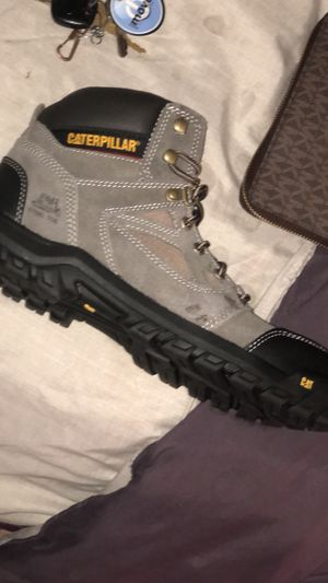 Caterpillar Work boots for Sale in Bartow, FL