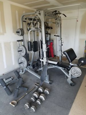 Nautilus home gym for Sale in Royse City, TX