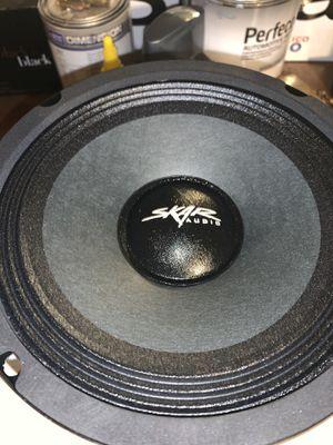 Pro Skar audio 6.5 for Sale in Phoenix, AZ