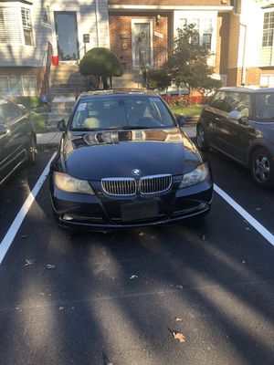 2006 BMW 3 Series for Sale in Takoma Park, MD
