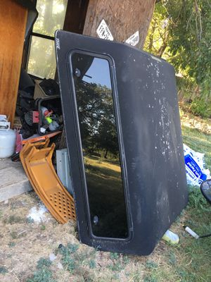 Truck Camper for Sale in Fort Worth, TX