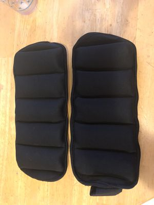 New ankle weights for Sale in Boston, MA