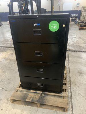 Fire Proof File cabinet for Sale in Scottsdale, AZ
