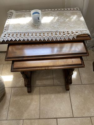 Slide tables for Sale in Dearborn Heights, MI