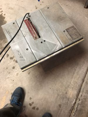 Table saw for Sale in Chicago, IL