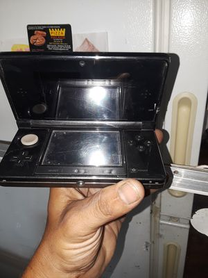 Nintendo 3ds with charger for Sale in Taylor, MI