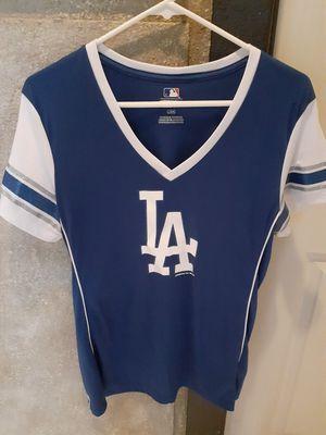 LA Dogers Jersey for Sale in Baldwin Park, CA