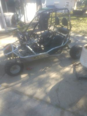 Klr650 powered buggy project 90% done for Sale in Orlando, FL