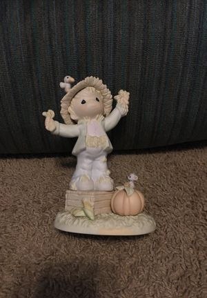 """""""You're Just Too Sweet To Be Scary"""" Precious Moments porcelain figure for Sale in Lewis Center, OH"""