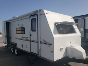 2002 Flagstaff 26DC Travel Trailer for Sale in Nashville, TN