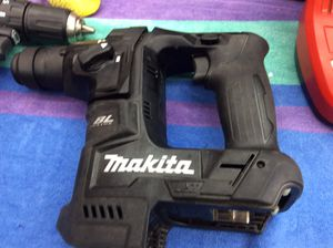 Makita sds hammer sub compact 155 for Sale in Los Angeles, CA