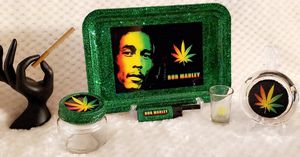 Rolling Tray Set for Sale in Eaton, OH