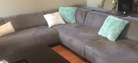 West elm Sectional Interchangeable sofa for Sale in Kent,  WA