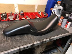 LePera seat for Harley-Davidson Dyna for Sale in Kent, WA