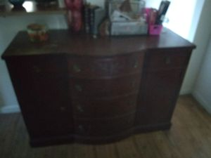 Antique furniture from the 1930's for Sale in Woodland, WA