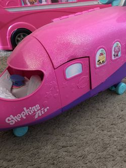 Shopkins Plane for Sale in Fremont,  CA