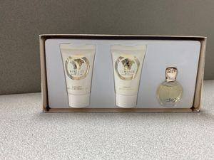 Versace Eros Mini Perfume Set For Women for Sale in Creedmoor, TX