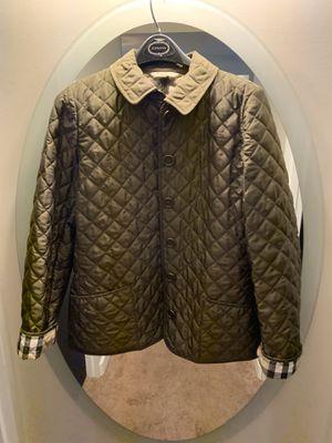 Burberry Designer Jacket for Sale in Everett, WA