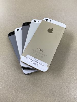iPhone 5 s unlocked for Sale in Tampa, FL