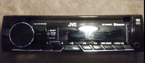 GENUINE JVC CAR STEREO REPLACEMENT FACEPLATE for Sale in American Fork, UT