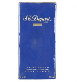S.T. DUPONT POUR FEMME EAU DE PARFUM SPRAY 1.7 OZ / 50 ML NEW for Sale in Bellevue,  WA