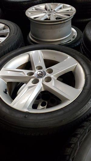 Camry rims, Avalon rims, sienna rims, Tacoma rims, highlander rims, Toyota wheels for Sale in Anaheim, CA