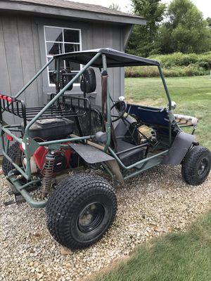 Manco Buggy, 16hp V twin engine for Sale in Mount Vernon, OH