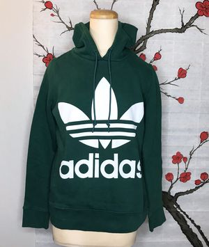 """Original Adidas """"Money Green"""" Tree Foil Hoodie for Sale in Oakland, CA"""