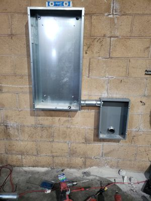 Electric panel and etc for Sale in Montclair, CA