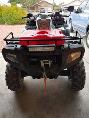 Polaris Sportsman 500 H.O. for Sale in Mesa, AZ