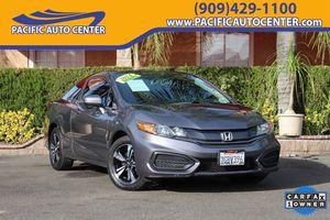 2014 Honda Civic for Sale in Fontana, CA