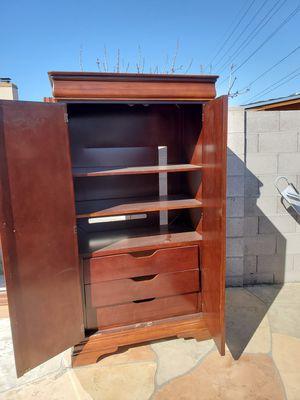 Queen bedroom set 4 pieces for Sale in Glendale, AZ