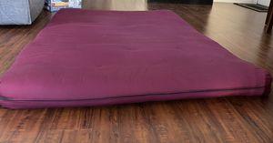 Full Size Futon Mattress ~ Free ~ for Sale in Colton, CA