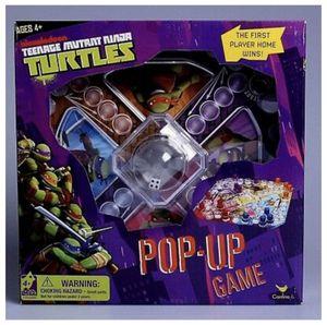 Teenage mutant ninja turtles pop up game for Sale in Hillsboro, OR