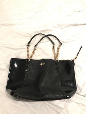 Coach Black Handbag for Sale in San Francisco, CA