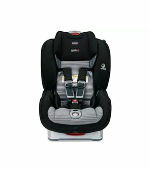 The Marathon ClickTight Convertible Car Seat  Black Grey Pin Stripe Tempo for Sale in Miami, FL