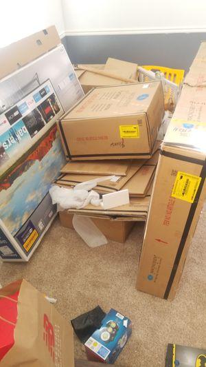 card board free for Sale in Riverside, CA