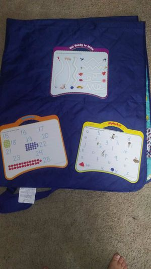 Dry ease Learning boards for Sale in Kimberly, WI
