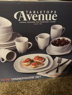 Dinnerware Set New Never Opened for Sale in Fremont,  CA