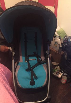 Urbini Stroller Double Sided for Sale in Houston, TX