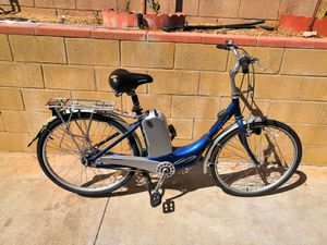 MERIDA electric bike for Sale in City of Industry, CA