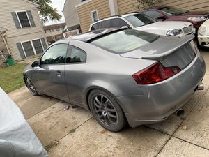 03 g35 part out for Sale in Allentown, PA